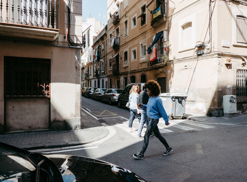Barcelona   Teil 2