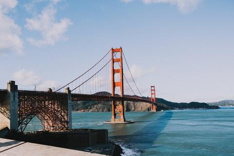 San Francisco | Teil 1