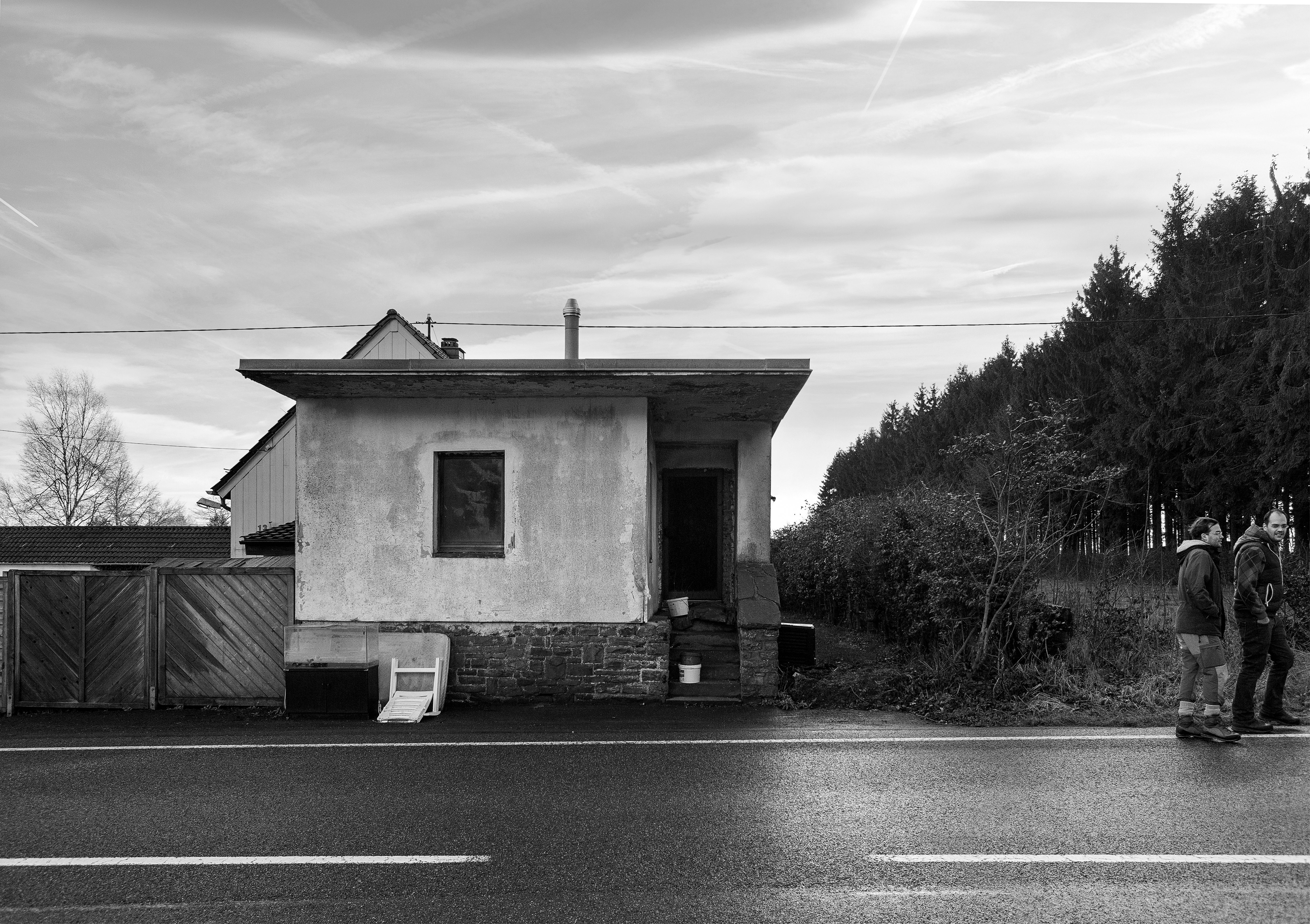 Miescheiderheide | Eifel