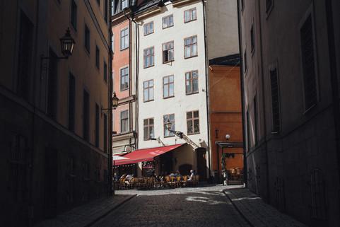 STOCKHOLM Teil 2