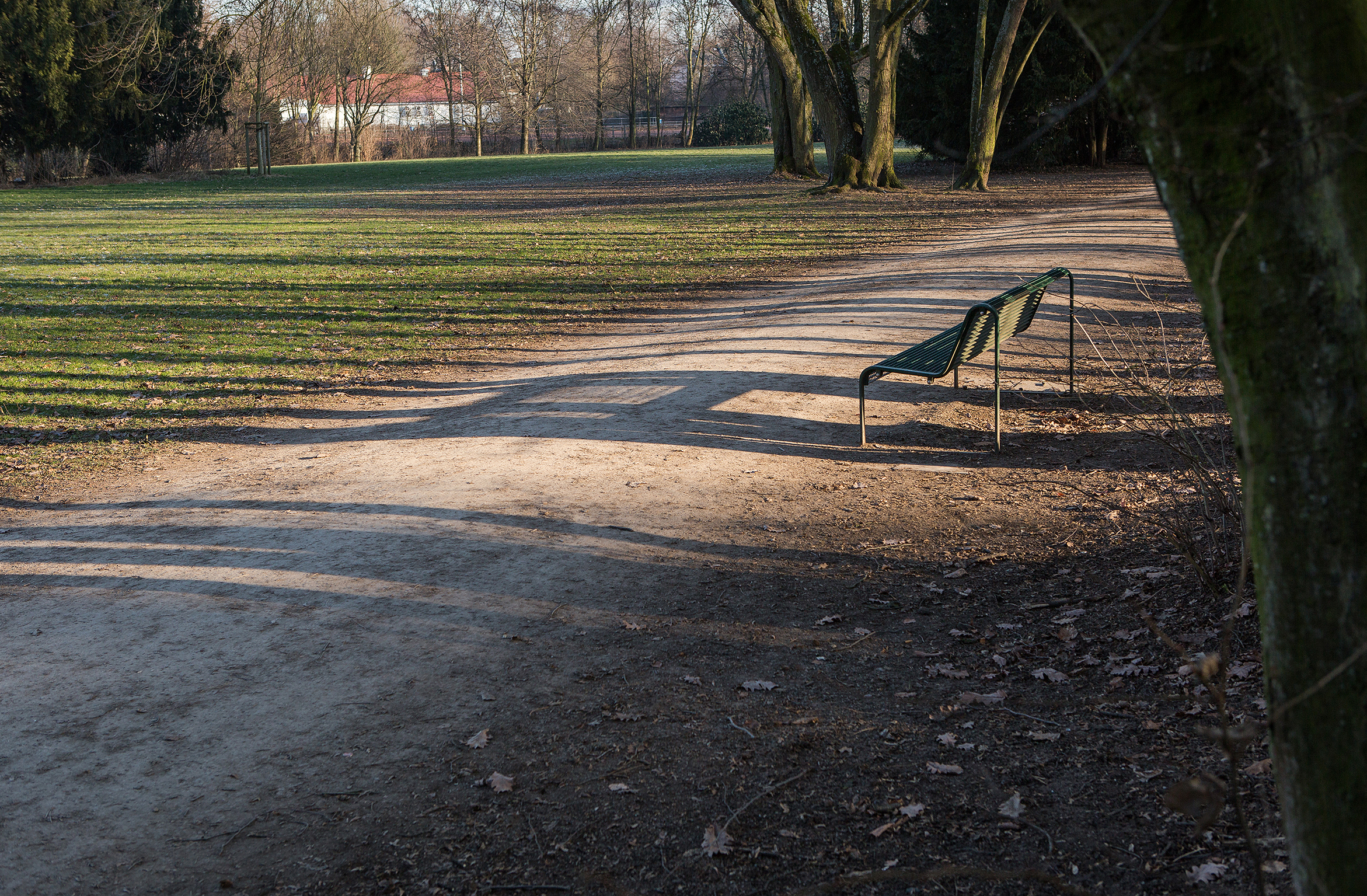 Rochuspark | Köln