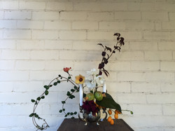 Sculptural Arrangement