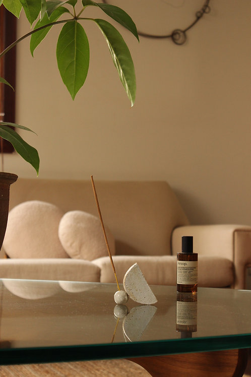 Balance Incense Holder 01