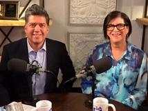 Frank Buckley Interviews: Diane Shader Smith, Author/Publicist