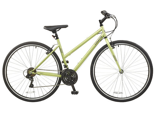 Coyote Prima Ladies Urban City Bike