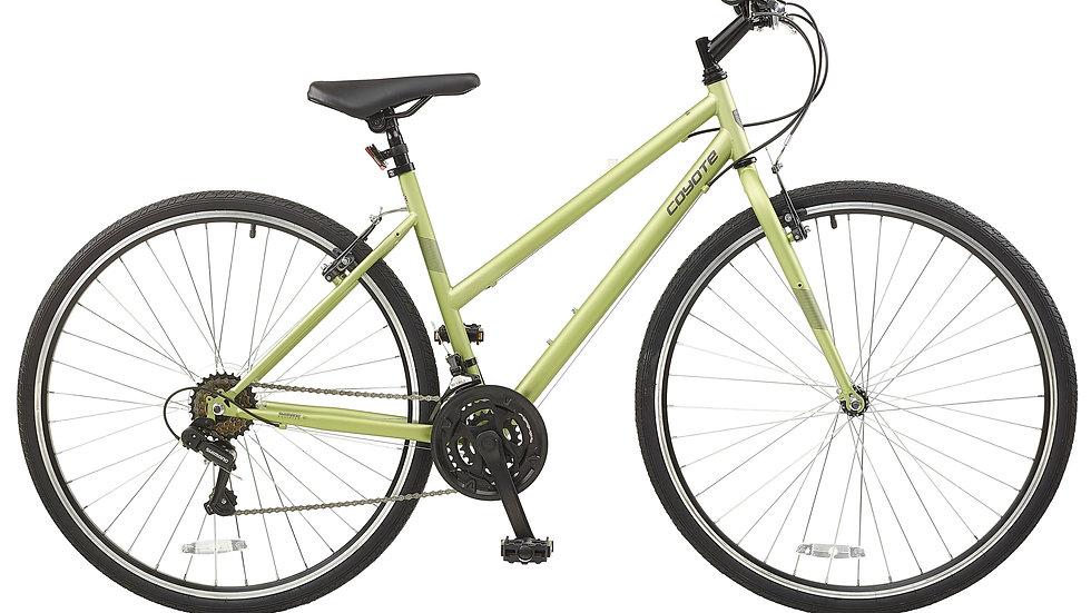 Coyote Prima Ladies Urban City Bike
