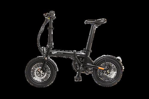 Emu Mini Folding Electric Bike in Black 5.2Amp