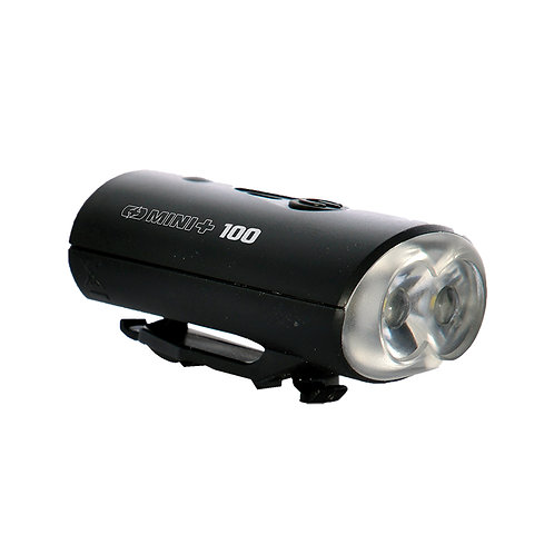 OX Ultratorch Mini + 100 Lm Front Lamp
