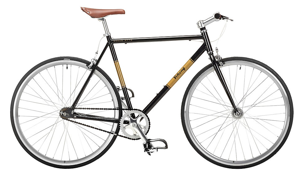 Viking Urban Myth Gents Fixie