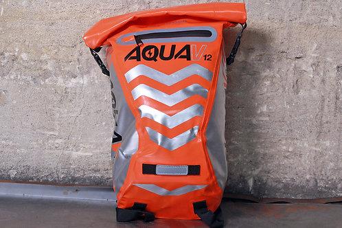 Oxford Aqua Backpack V12 Orange