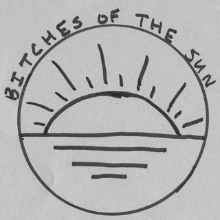 Bitches of the Sun logo