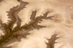 Floodplain patterns