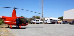 Helicopter Flights Lancelin