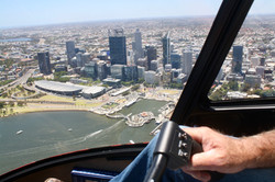 Helicopter Flights Perth