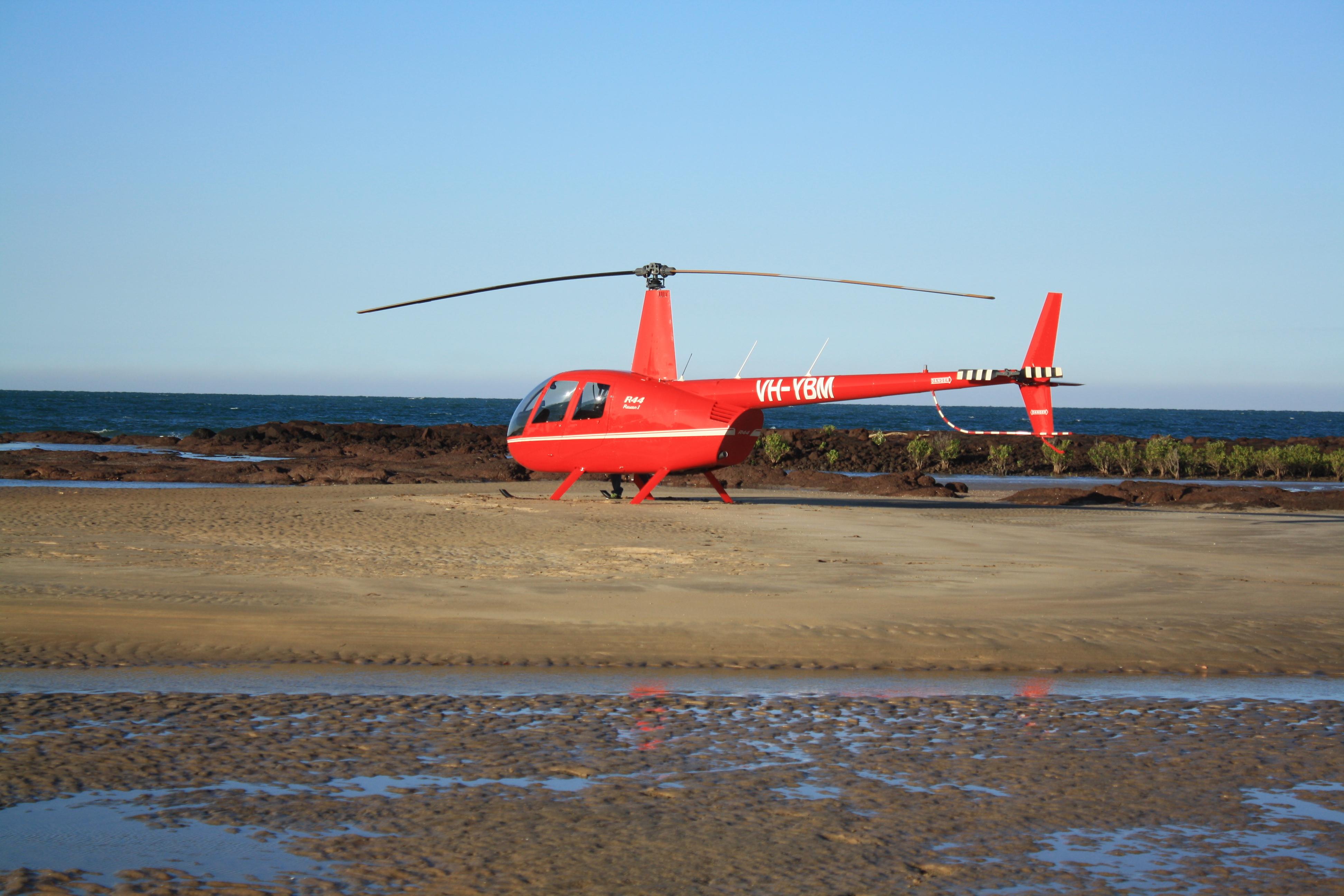 South Perron Island NT 2015