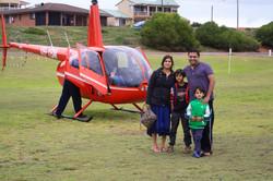 Helicopter Flights Kalbarri