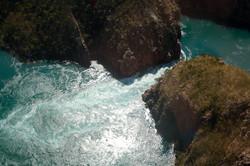 Horizontal Falls WA 2015