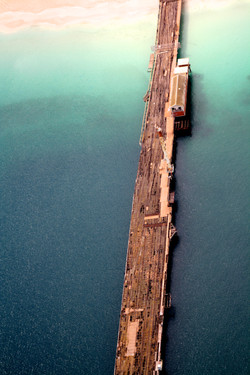 A very old Jetty