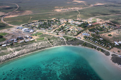 Coral Bay 2016