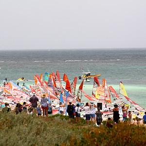 Lancelin Ocean Classic 2016