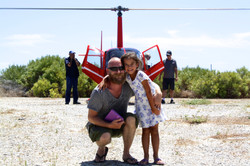 helicopter flight fun