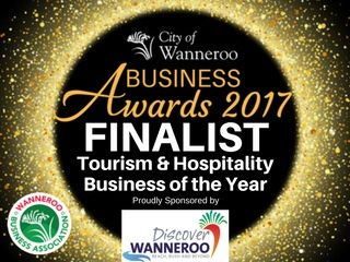 Wanneroo Business Awards finalist 17