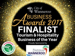 Wanneroo Business Awards finalist 17