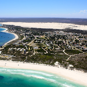 Helicopter Flights Lancelin