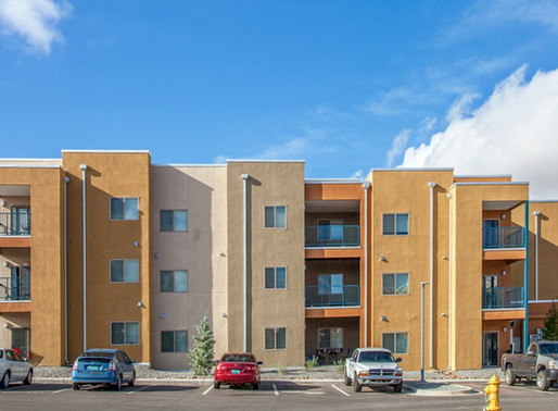 The Life Link helps with  the leasing of the  Soleras Apartments