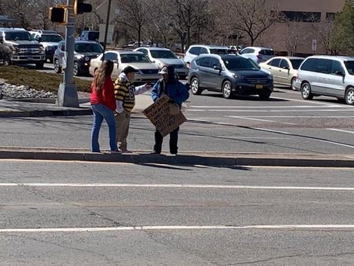 #1 PATH Outreach Installment (and Carpool Conversations!)