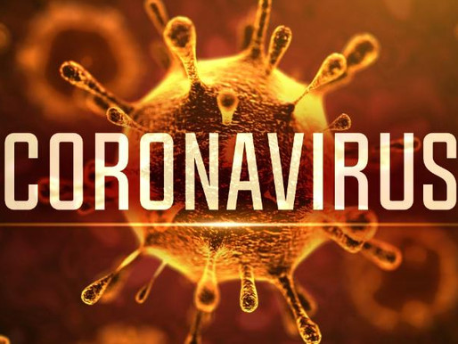 Updates from our CEO on Coronavirus