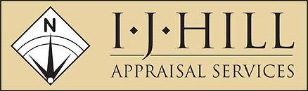 IJHill Appraisal Services logo
