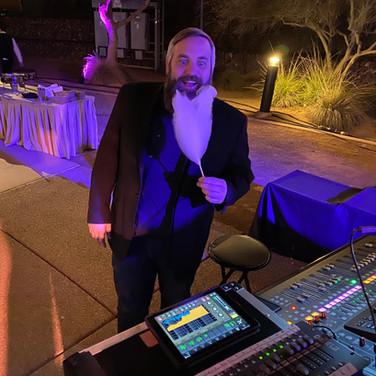 SBS Sound Engineer - Joe