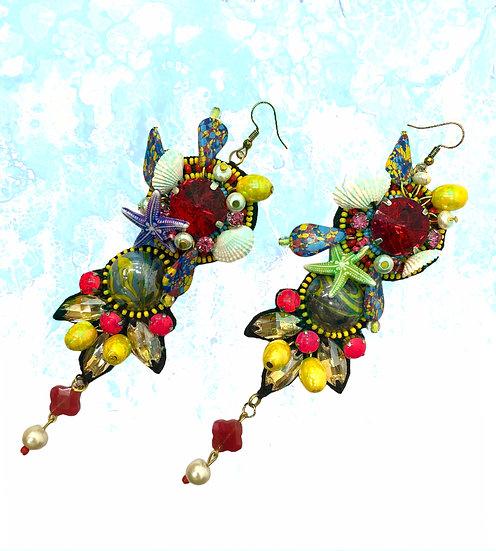 Earrings -ear-12089
