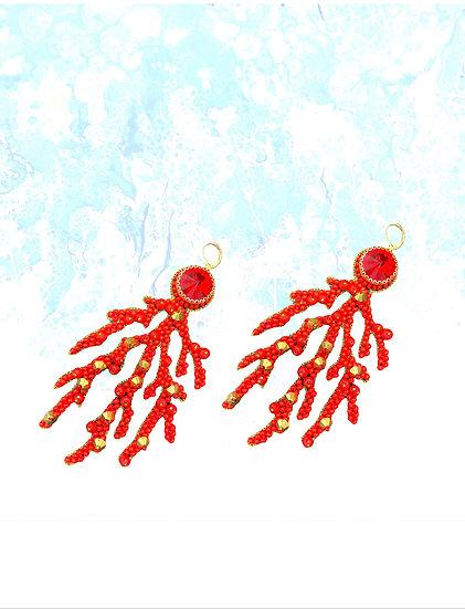 Earrings -ear-13008