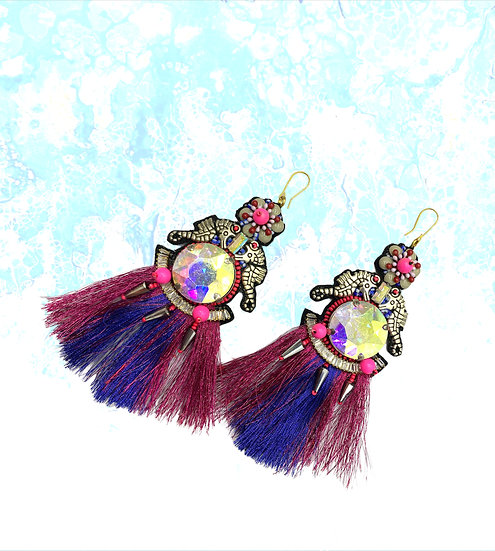 Earrings -ear-13004
