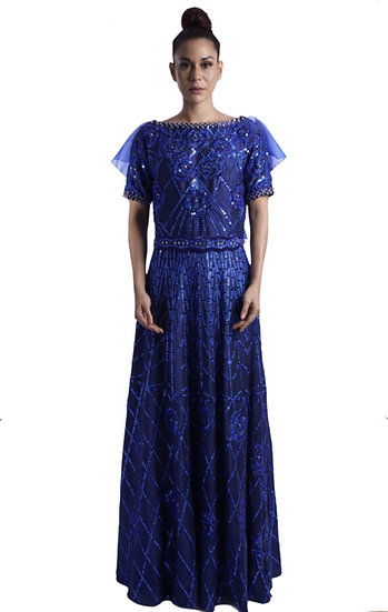 Gowns -fw-010