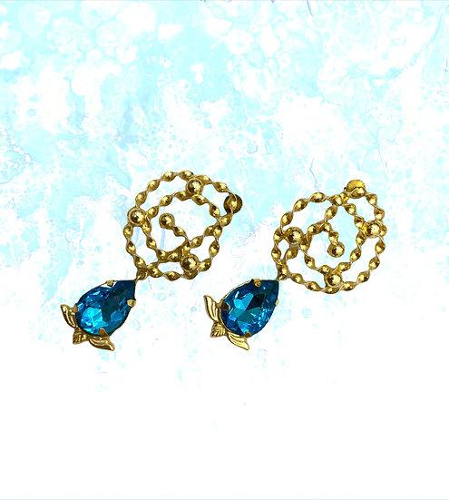 Earrings -ear-13005
