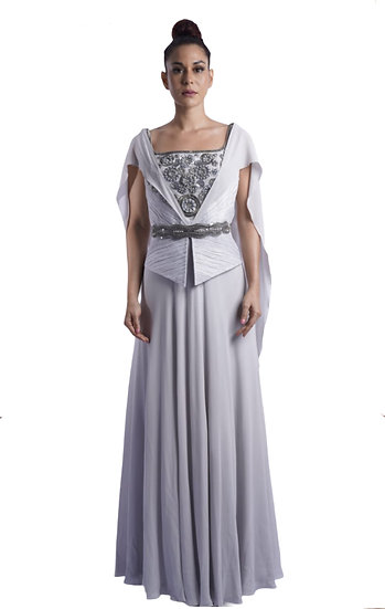 Gowns -fw-012