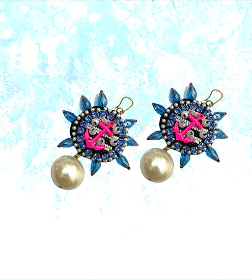 Earrings -ear-13003
