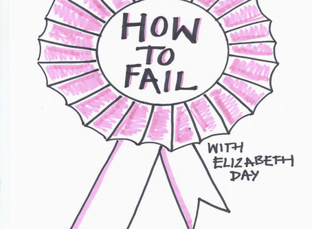 """How to Fail""..."