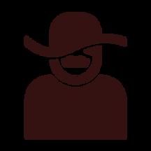 Logotipo de la granja 4