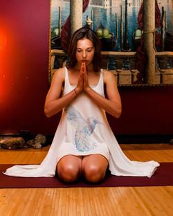 Yoga For Actors: