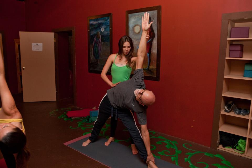 Hatha Yoga Level I: