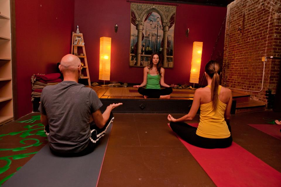 Special Yoga Workshops
