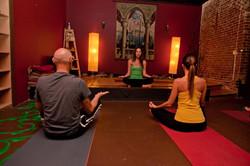 Special Yoga Workshops