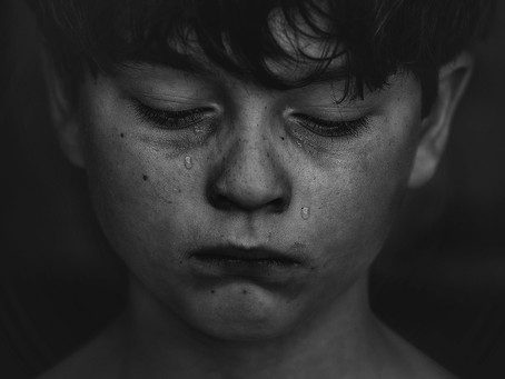 """Non-Realisation""- Disconnection from Childhood Trauma"