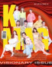 Kmag magazine