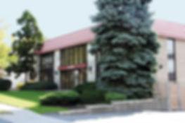 240 W. PASSAIC STREET OFICE