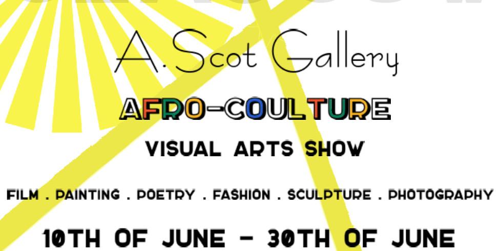 Afro-Scoulture Exhibition